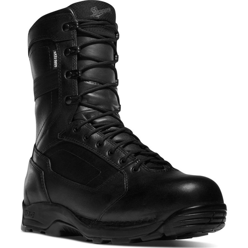 Danner Striker Torrent GTX Side Zip Uniform Boots