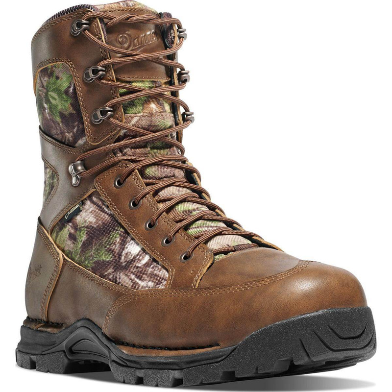 Danner Pronghorn 8 Inch Hunting Boot - Realtree Xtra Green