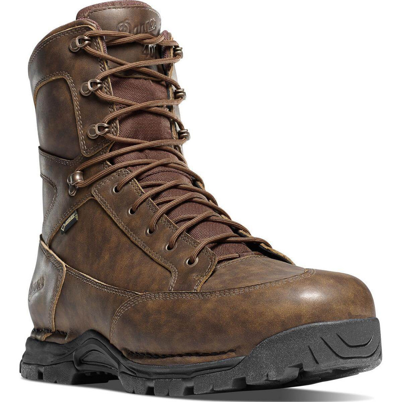 Danner Pronghorn 8 Inch Hunting Boot - All Leather