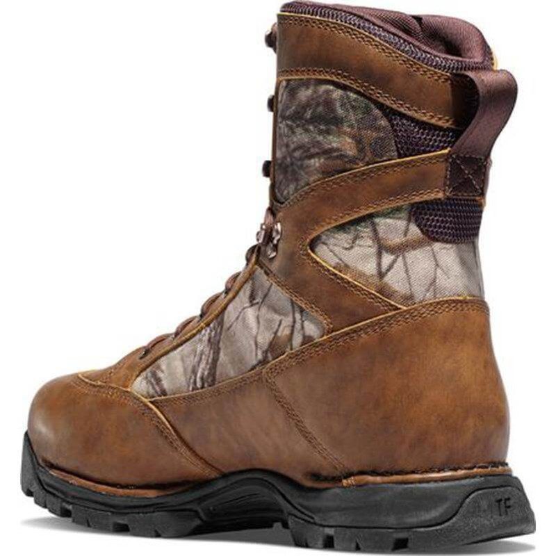 Danner Pronghorn 8 inch Hunting Boots - Realtree XTRA 400G