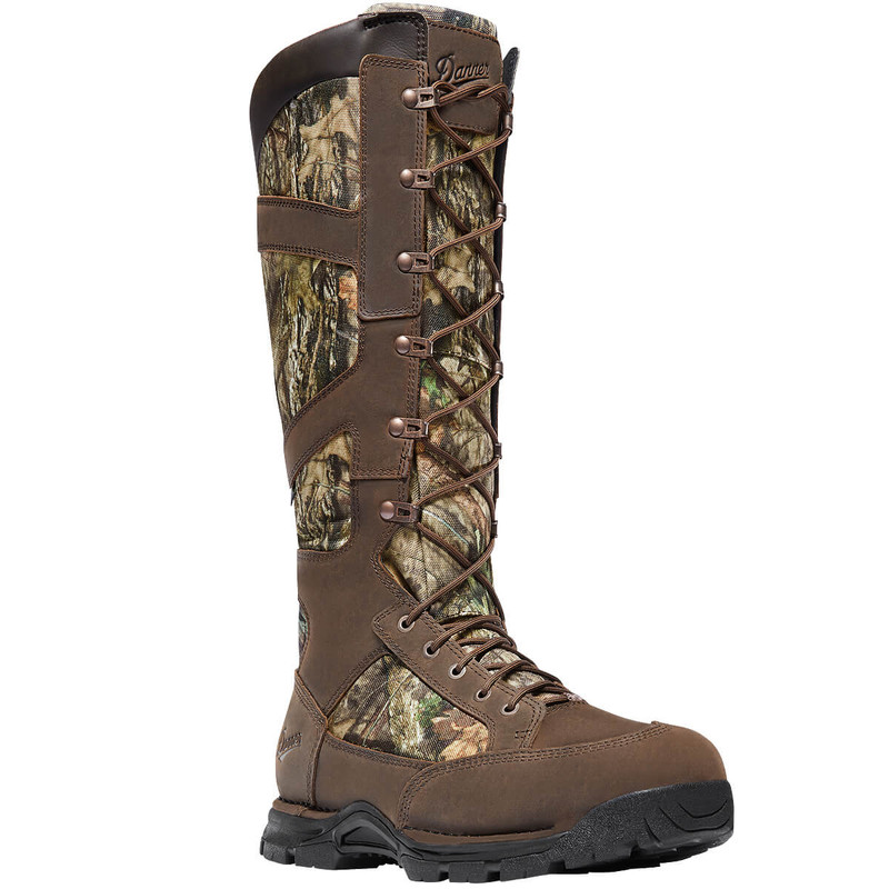 Danner Pronghorn 17 Inch Snake Boots