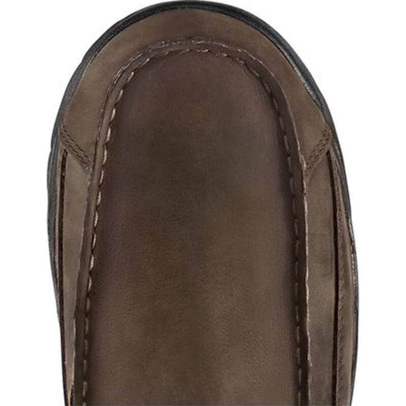 Danner Sharptail 17 Inch Snake Boot - Brown