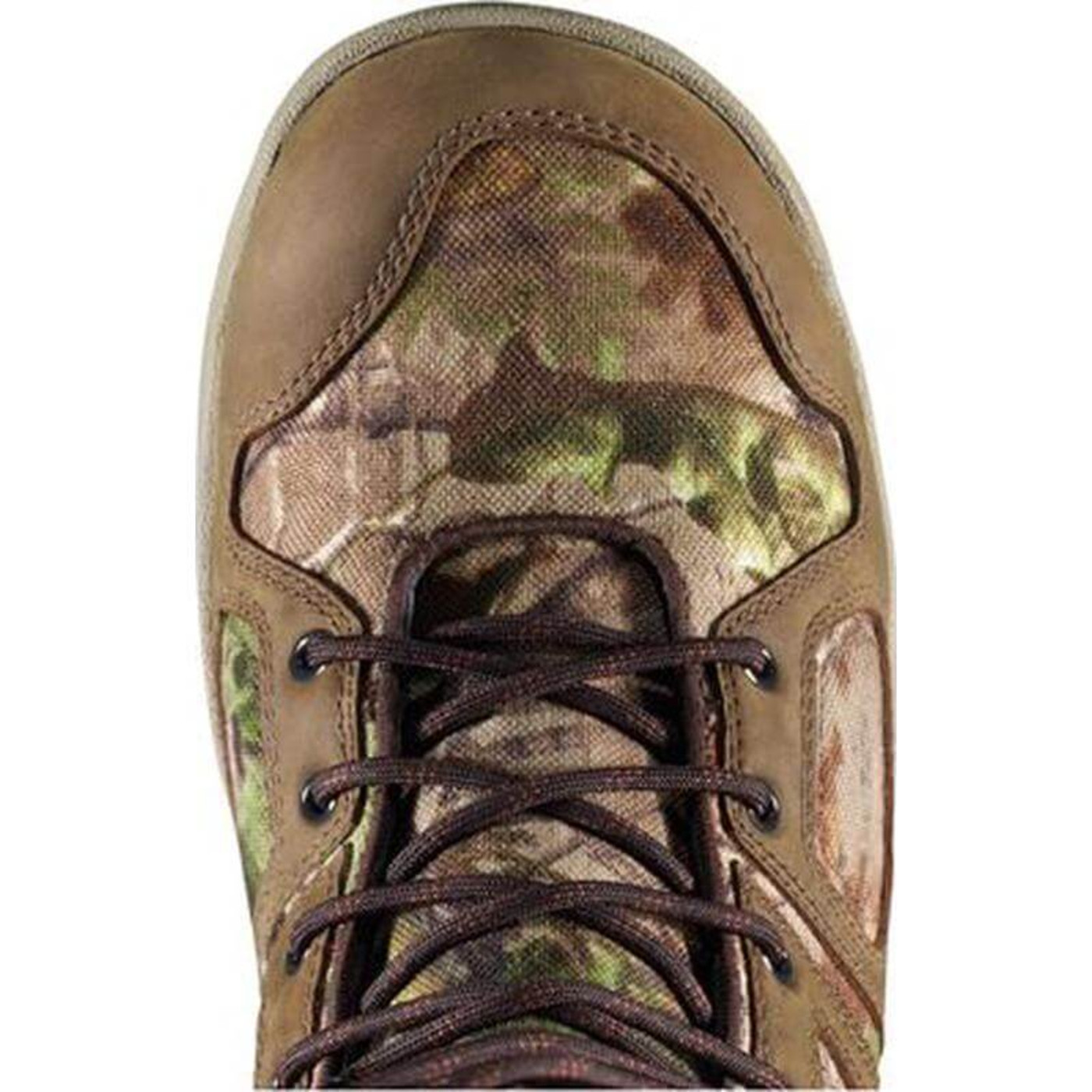 Danner Steadfast 17 Inch Camo Snake Boot Realtree Xtra Green