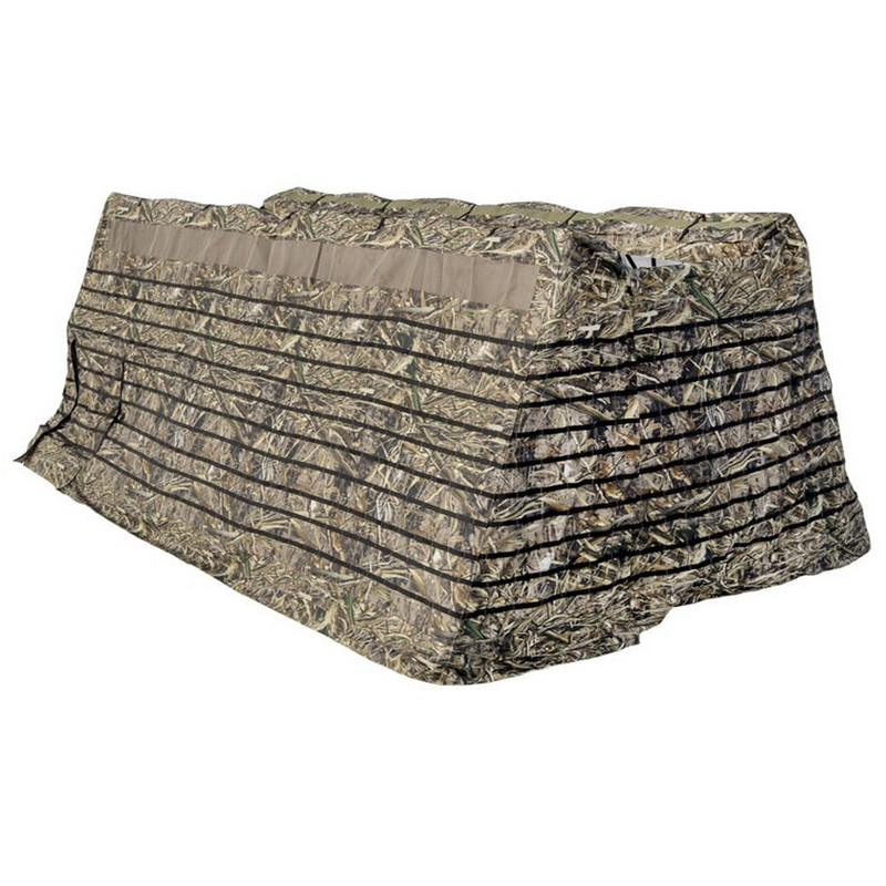 Dakota Decoys X Series 10 Foot Field Blind