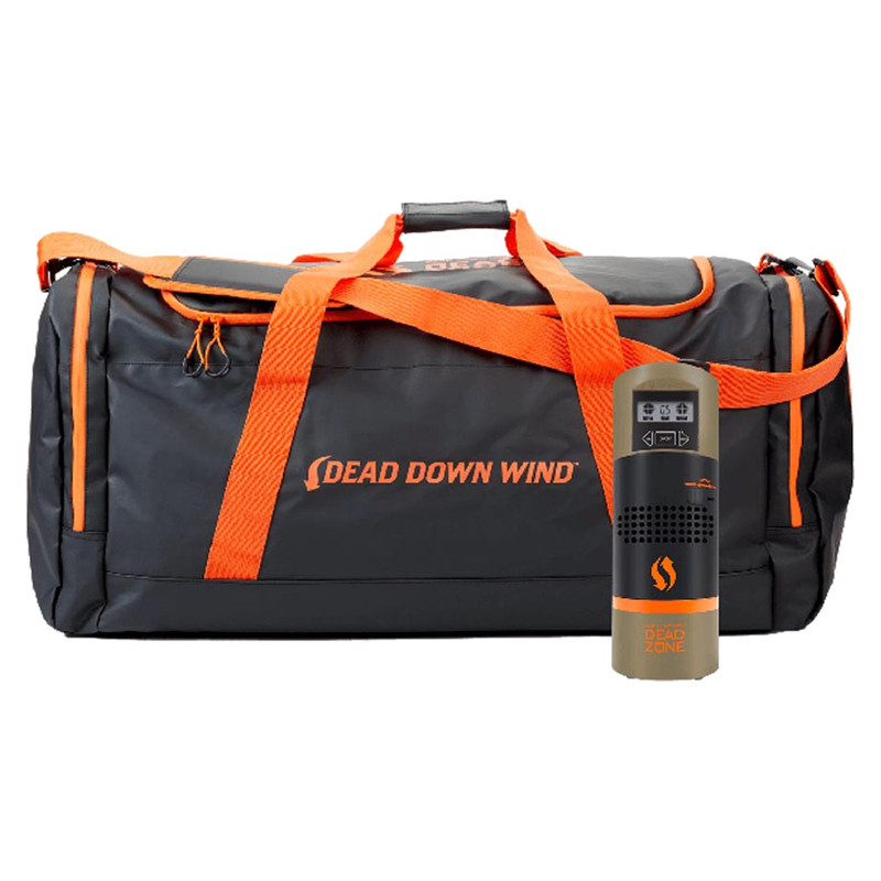 Dead Down Wind Dead Zone Generator and Bag