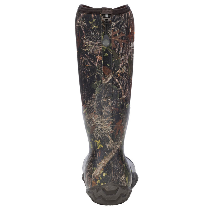 DryShod Shredder Hunting Boots in Camo Color
