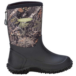 DryShod Youth Tuffy Sport Boots