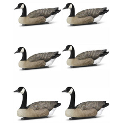 DOA Decoys Rogue Series Canada Floating Decoys - 6 Pack