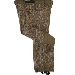 Drake Scent Control Non-Typical Silencer Soft Shell Pant With Agion Active XL