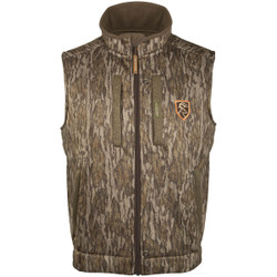Drake Scent Control Non-Typical Silencer Vest With Agion Active