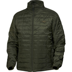 Drake Waterfowl MST Synthetic Down Pac Jacket