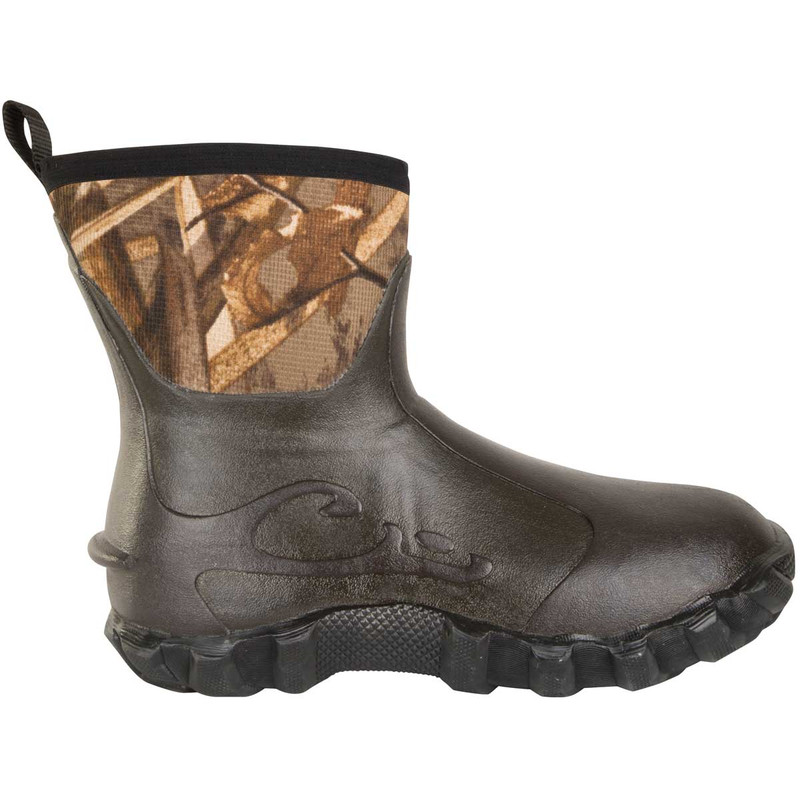 Drake Mid Top 2 0 Mudder Boots 7 Inch