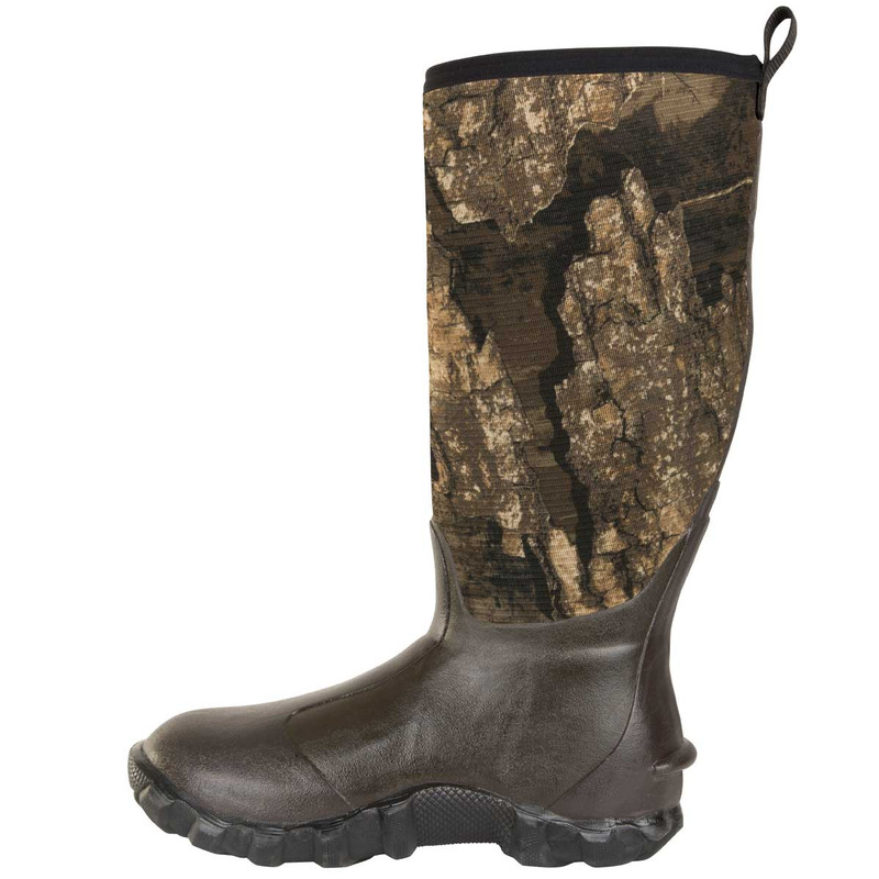 Drake Knee High 2.0 Mudder 16 Inch Boots in Realtree Timber Color