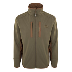 Drake Windproof Tech Jacket