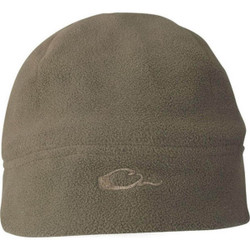 Drake Waterfowl Youth Windproof Logo Beanie Olive