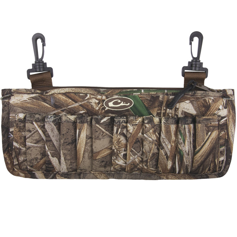 Drake Neoprene Shell Clip in Realtree Max 5 Color