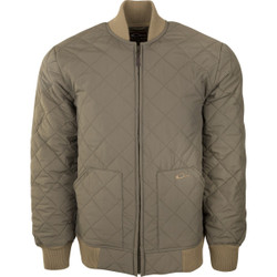 Drake Mens Quilted Classic Insulated Jacket