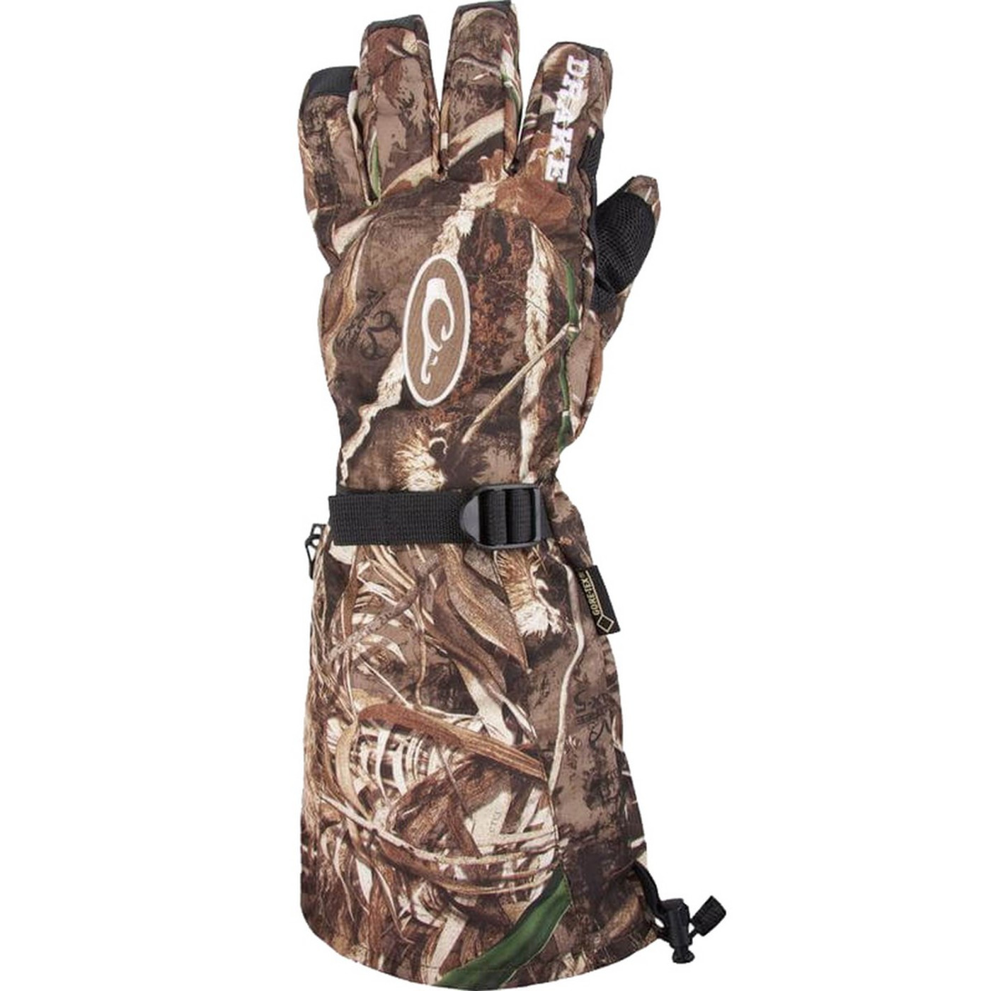 Drake Double Duty Decoy Glove in Realtree Max 5 Color