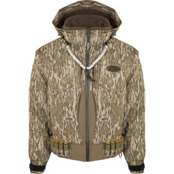 Drake Guardian Elite Flooded Timber Insulated Hunting Jacket