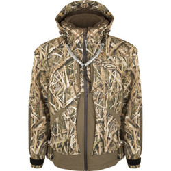 Drake Guardian Elite Layout Blind Hunting Jacket - Shell Weight