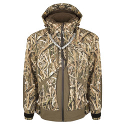 Drake Guardian Elite Layout Blind Insulated Hunting Jacket