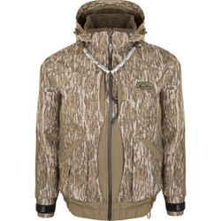 Drake Guardian Elite Boat & Blind Hunting Jacket - Shell Weight