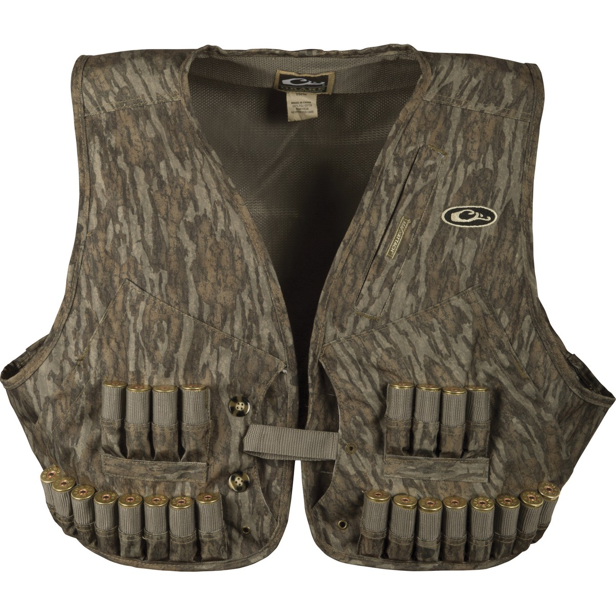 53b2ac860be4b Drake 900D Wading Waterfowl Vest