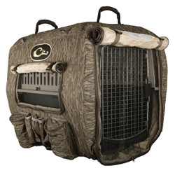 Drake Adjustable Kennel Cover