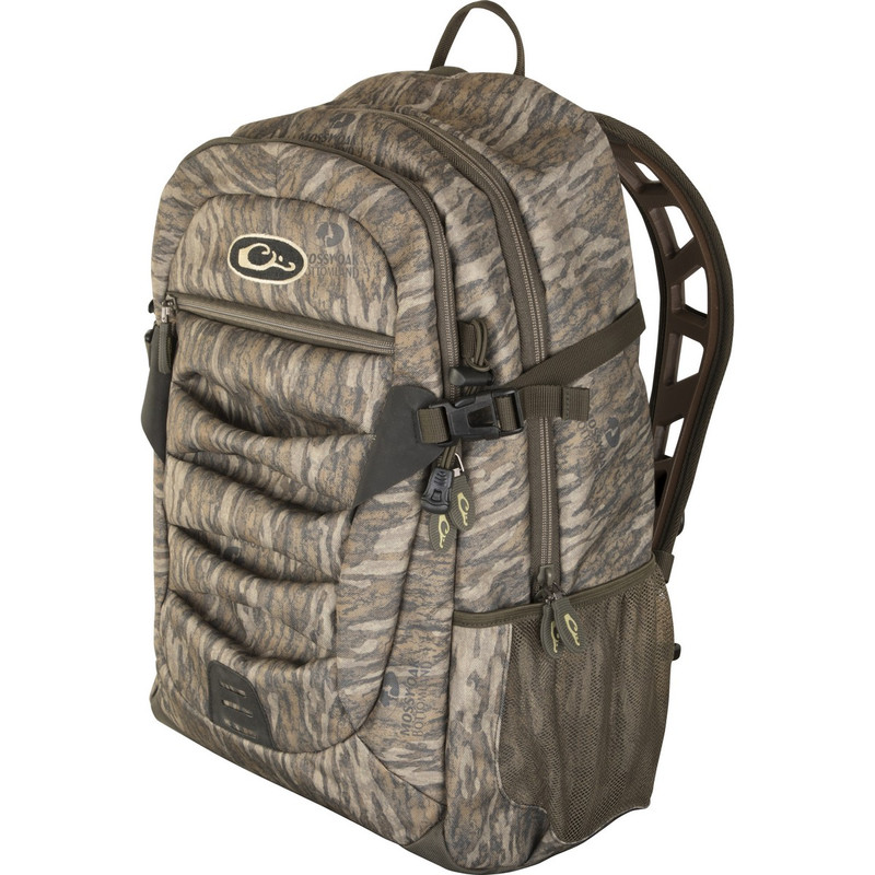 Drake Camo Daypack in Mossy Oak Bottomland Color