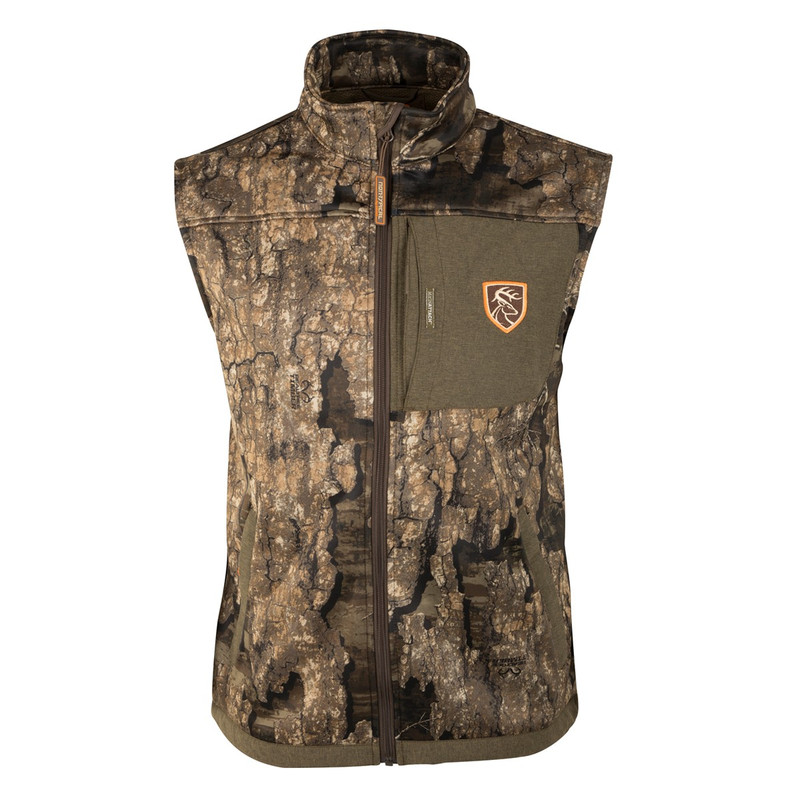 Drake Non-Typical Endurance Vest With Agion in Realtree Timber Color