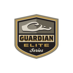 Drake Guardian Elite Series Window Decal