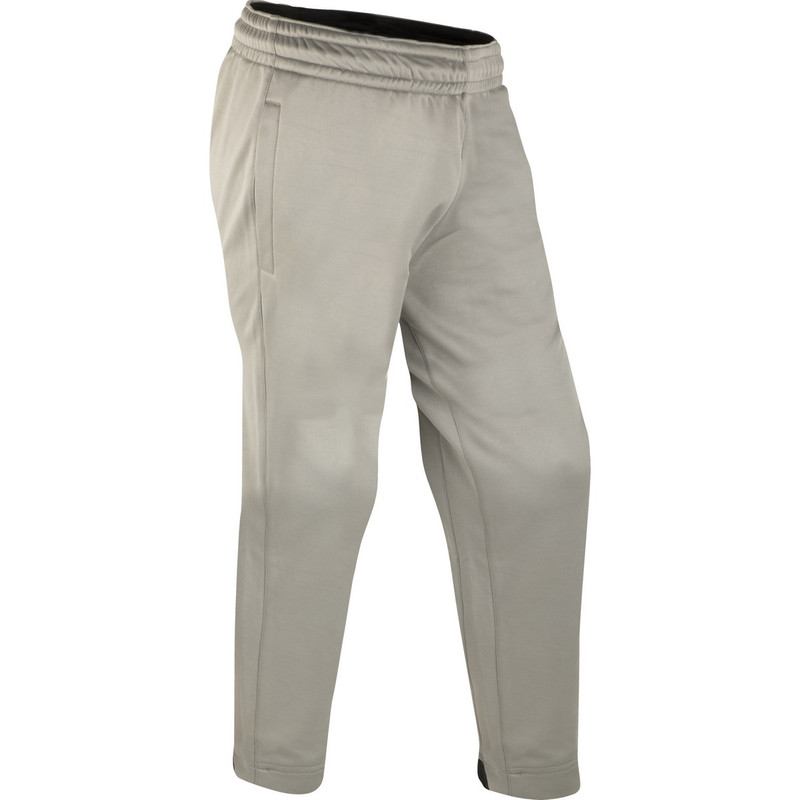 Drake Fleece Wader Pant in Gray Color