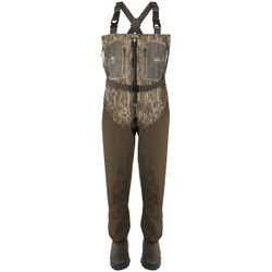 Drake TZip Guardian Elite 4-Layer Wader With Tear-Away Liner