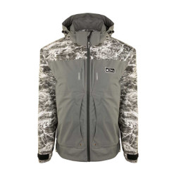 Drake Guardian Elite Angler Series 3-Layer Jacket - Shell Weight