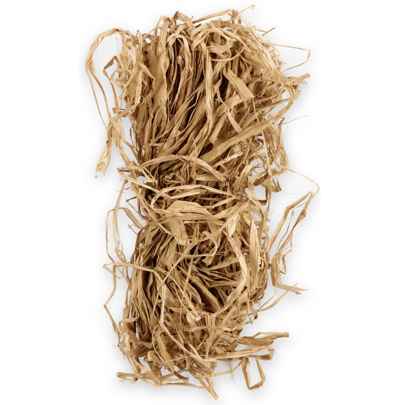 Drake Ghillie Grass 2 lbs in Harvest Gold Color
