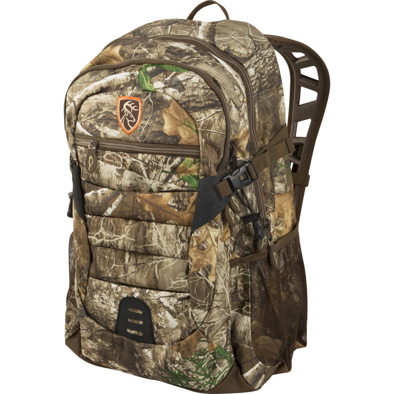 Drake Non-Typical Day Pack in Realtree Edge Color