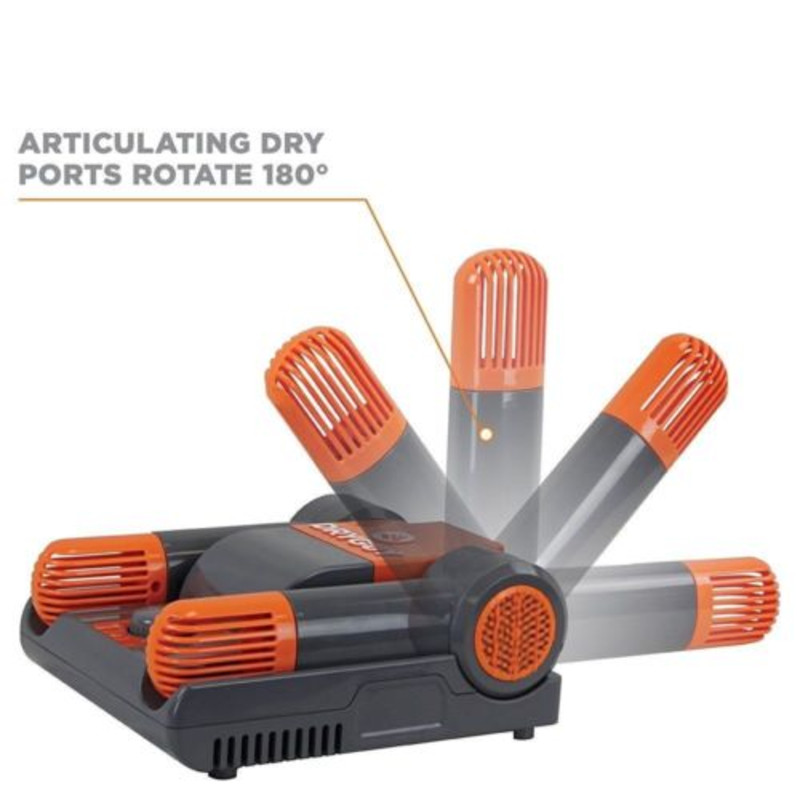 Dry Guy Force Dry Shoe and Glove Dryer