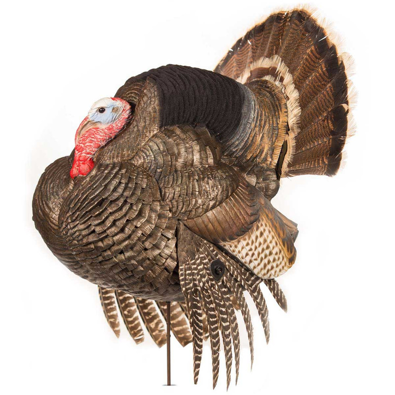 Dave Smith Strutter Turkey Decoy - without Wings