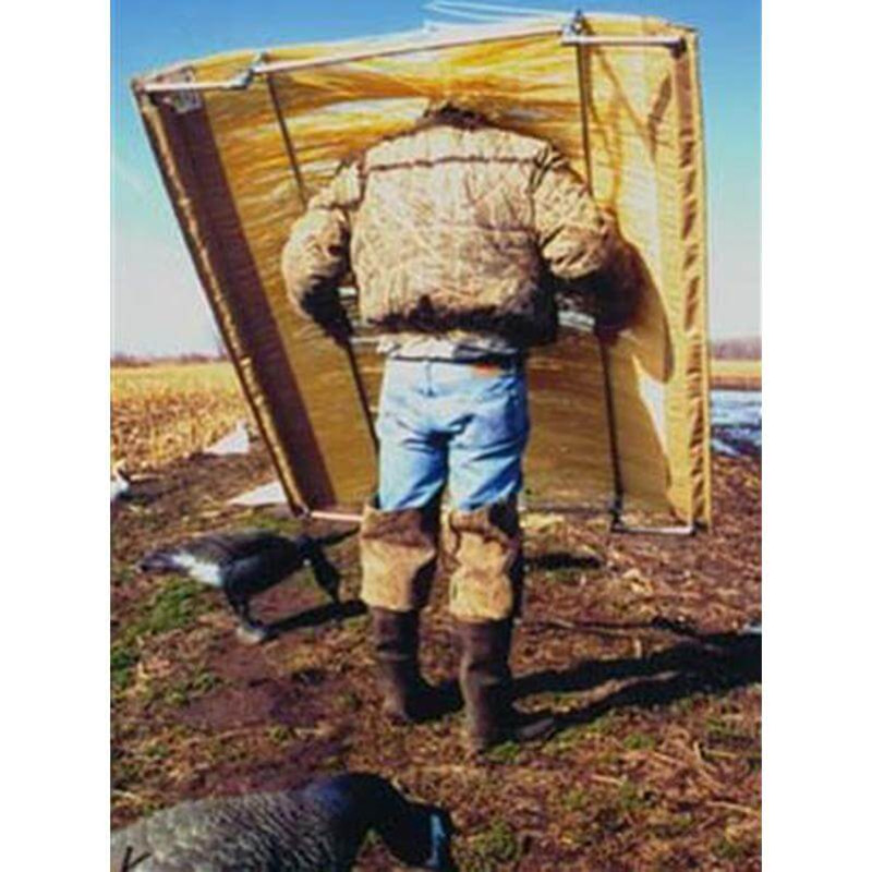 Dura Cover Duck Blind Cover