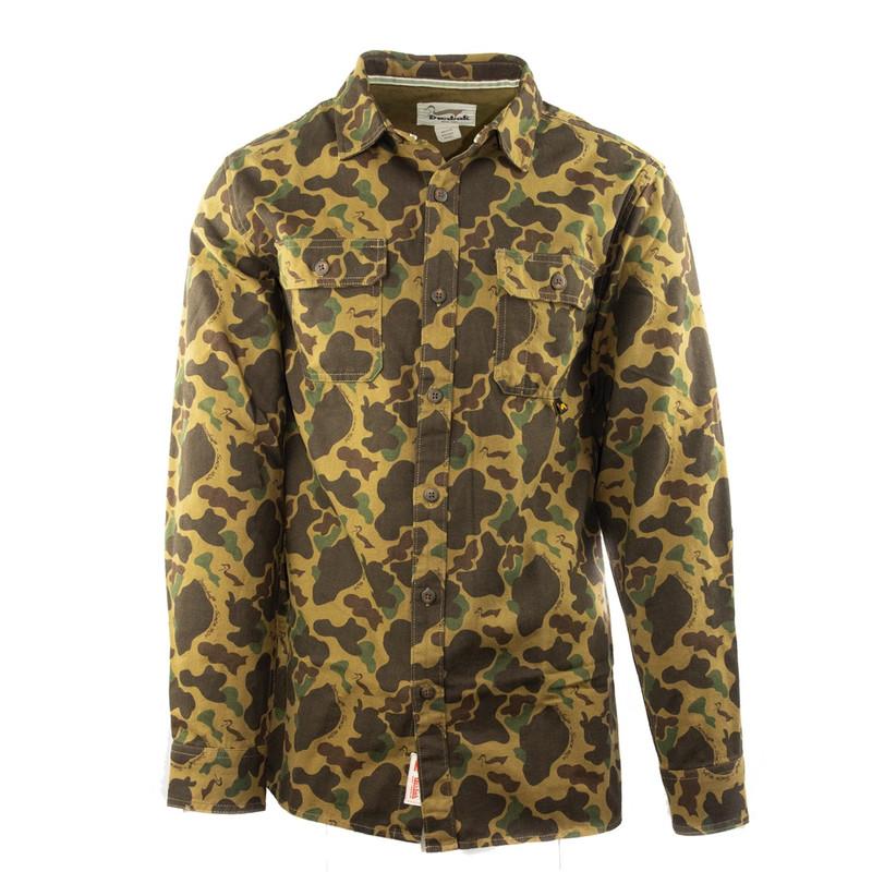 Duxbak Original Sportsman s Shirt 6959655aa6d