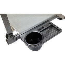 Elite - Cup/Tool holder with accessory tray for Millennium Boat Seats