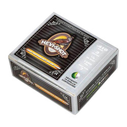 "Hevi Shot Duck 410 Ga 3"" 1/2 Oz - Case"