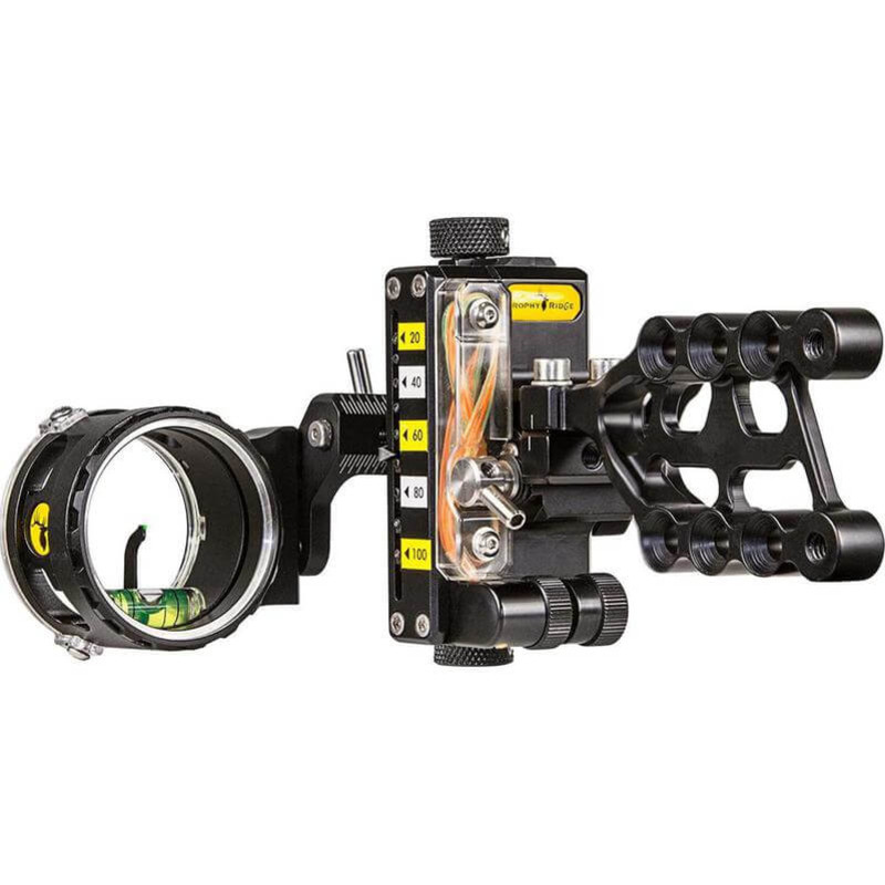 Trophy Ridge React-One Pro Bow Sight - 010