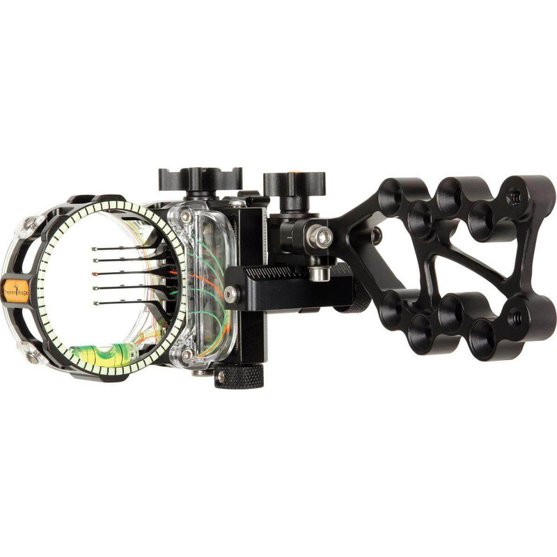 Trophy Ridge React Pro Bow Sight Left Handed - 019
