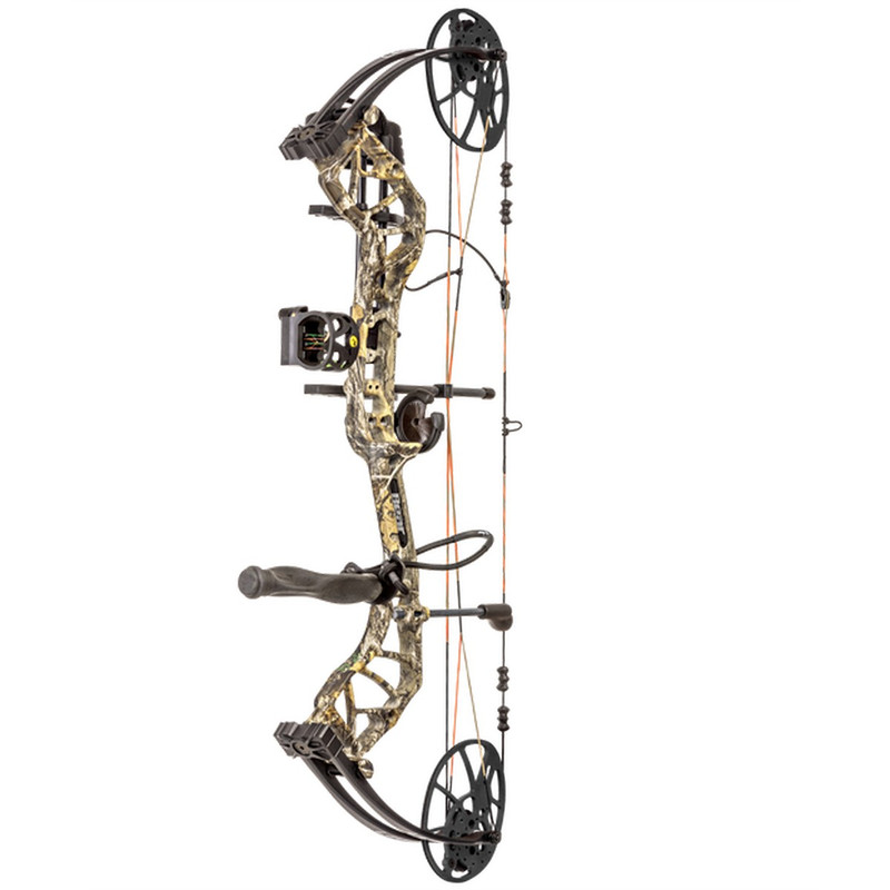 Bear Archery Legit LH 70 Realtree Edge