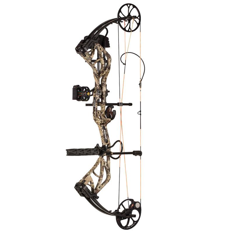 hunting archery bows