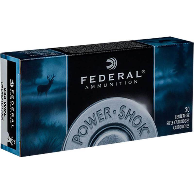 Federal-Ammunition | Rifle Ammunition