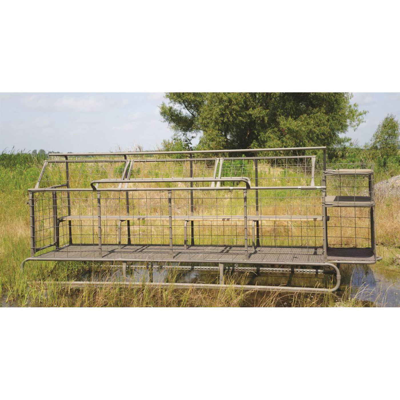 MPW Grand Prairie Sled Blind In Store Only