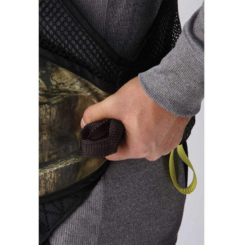 Gorilla Gear G-Tac Vest Safety Harness