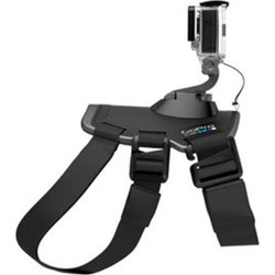 GoPro Fetch Dog Harness Camera Mount
